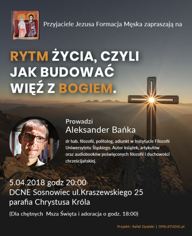 Konferencja-Bańka