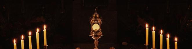 Kobieta w liturgii